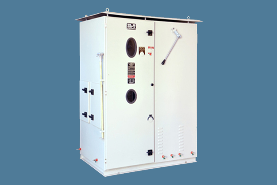 12 KV CSS Type ( Compact Sub Station )